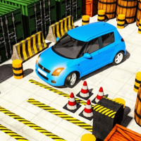 Advance Car Parking Simulation