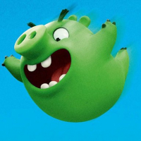 Bad Piggies Jigsaw Puzzle Collection