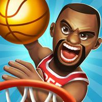 Basketball Strike Online