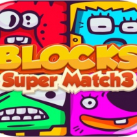 Blocks  Match3 Online