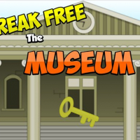 Break Free The Museum Online