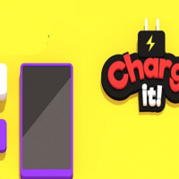 Charge it! Online