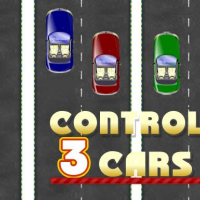 Control 3 Cars