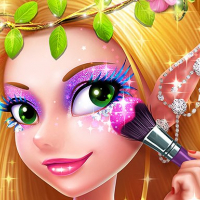 Fairy Dress Up for Girls Free