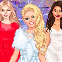 Glam Dress Up