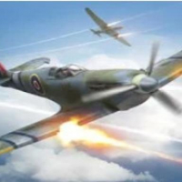 Great Air Battles Online
