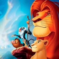 Lion King Jigsaw Puzzle Collection Online