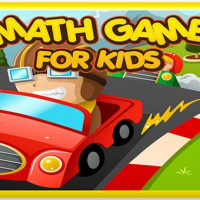 Math Game For Kids Online