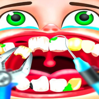 MR Dentist Teeth Doctor  Online