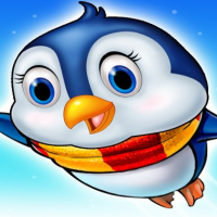 Penguin Run Online