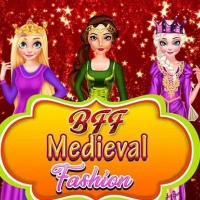Princess dress up and makeover games Online