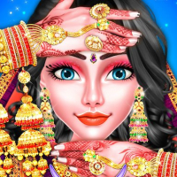 Princess jewelry shop