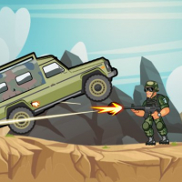 Army Driver Online
