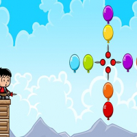 Balloon: HTML5 Game