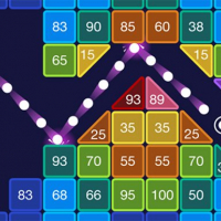 Bricks Breaker : Ball Shooter Online