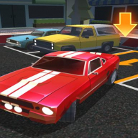 Car Parking 3D Pro : City Car Driving Online