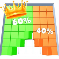 Color Blocks vs Blocks 3D - Blocks battle Online