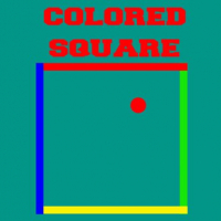 Colored Squares Online