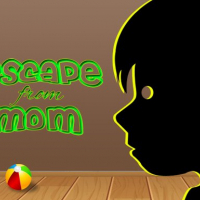 Escape from mom 1
