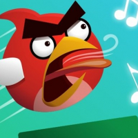 Flappy Angry Birds: Classic Game Online