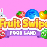 Fruite Swipe FOOD LAND Online
