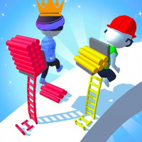 Ladder Race 3D 2021 Online