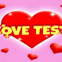 LOVE TEST - match calculator Online