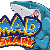 Mad Shark 3D Online