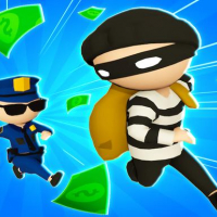 ROBBERY MAN OF STEAL – SNEAK THIEF SIMULATOR Online
