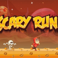 Scary Run Online