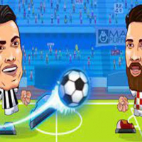 Soccer Legends 2021 Online