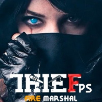 Thief Fps Fire Marshal Online