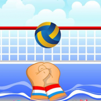 Volley ball Online