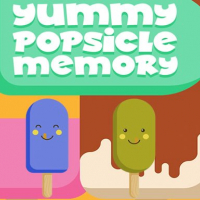 Yummy Popsicle Memory Online